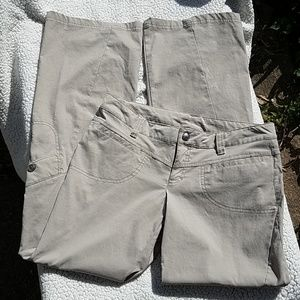 Athleta activewear pants size 6 excellent